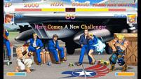Ultra Street Fighter 2 screenshots image #5