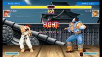 Ultra Street Fighter 2 screenshots image #6