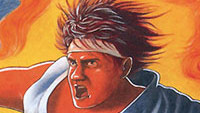 Street Fighter 2 Art Gallery image #1
