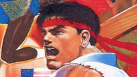 Street Fighter 2 Art Gallery image #3