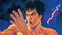 Street Fighter 2 Art Gallery image #4