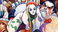 Street Fighter 2 Art Gallery image #6