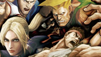 Street Fighter X Tekken Art Gallery image #1