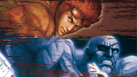 Street Fighter X Tekken Art Gallery image #2