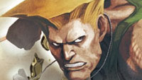 Street Fighter X Tekken Art Gallery image #12