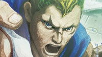 Street Fighter X Tekken Art Gallery image #14