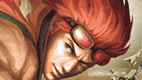 Street Fighter X Tekken Art Gallery image #17