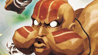 Street Fighter X Tekken Art Gallery image #20