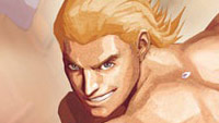 Street Fighter X Tekken Art Gallery image #21