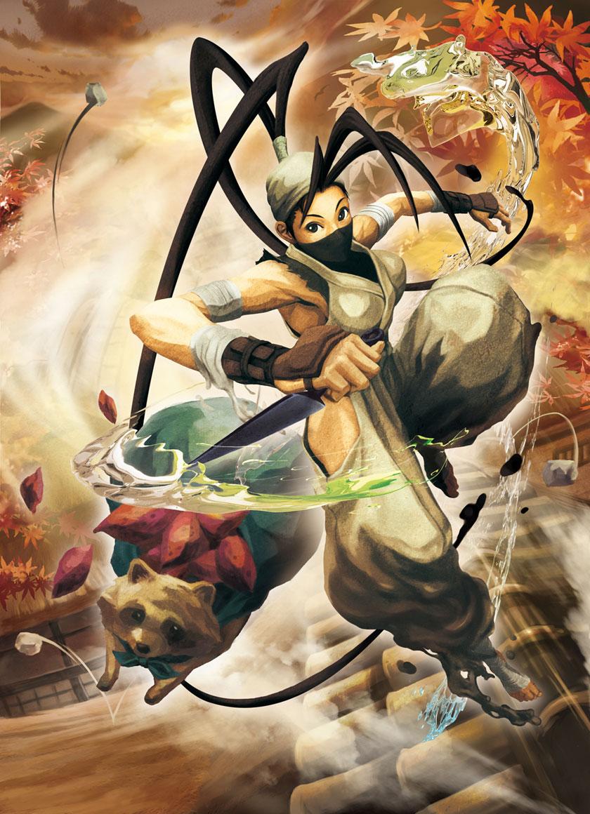 Street Fighter X Tekken Art Gallery 26 out of 55 image gallery