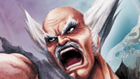 Street Fighter X Tekken Art Gallery  out of 55 image gallery