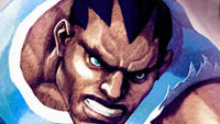Street Fighter X Tekken Art Gallery image #32
