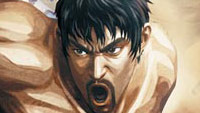 Street Fighter X Tekken Art Gallery image #33
