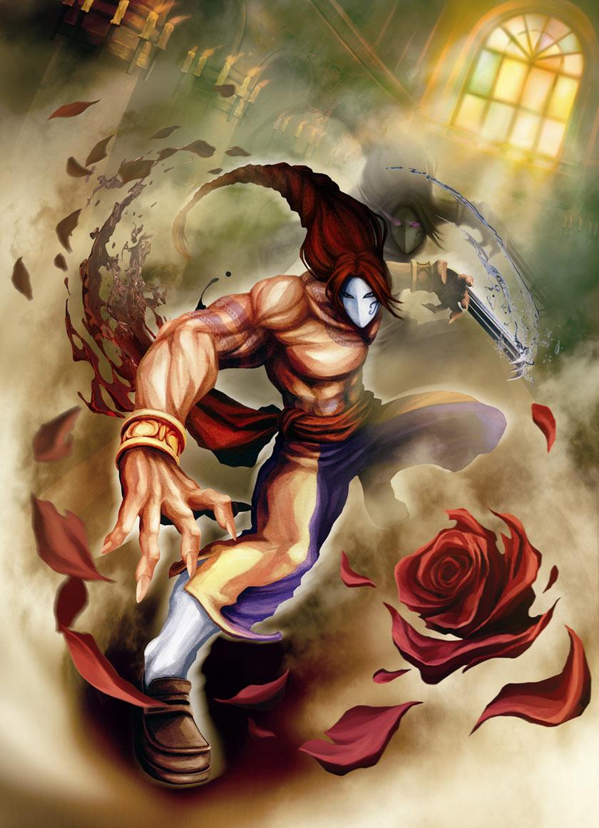 Street Fighter X Tekken Art Gallery 34 out of 55 image gallery