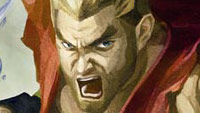 Street Fighter X Tekken Art Gallery image #35