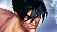 Street Fighter X Tekken Art Gallery image #41