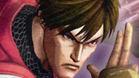 Street Fighter X Tekken Art Gallery image #48