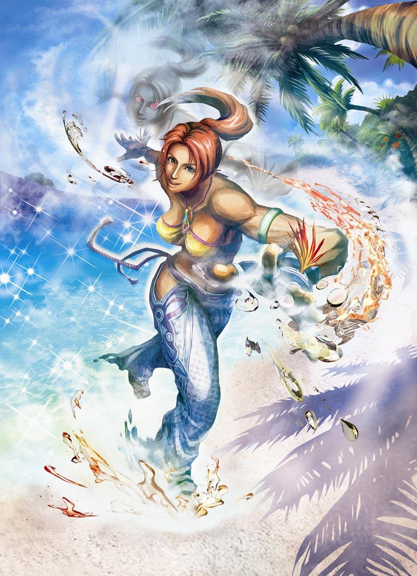 Street Fighter X Tekken Art Gallery 53 out of 55 image gallery