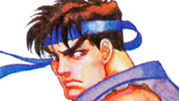 Super Street Fighter 2 and Championship Edition Art Gallery image #1