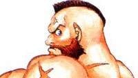Super Street Fighter 2 and Championship Edition Art Gallery image #6