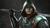 Injustice character profiles image #1