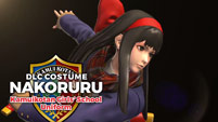 New King of Fighters 14 DLC costumes now available image #2