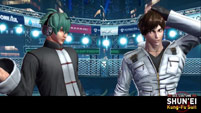 New King of Fighters 14 DLC costumes now available image #5