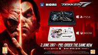 Tekken 7 fightsticks image #1
