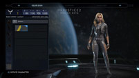 Black Canary in Injustice 2 beta image #2