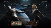 Black Canary in Injustice 2 beta image #4