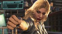 Black Canary in Injustice 2 beta image #5