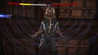 Black Canary in Injustice 2 beta image #6
