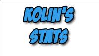 Kolin's stats image #1