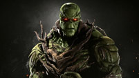 Swamp Thing in Injustice 2 image #10