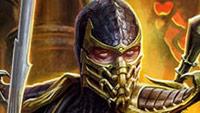 Mortal Kombat 9 Art Gallery image #1