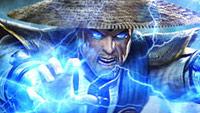 Mortal Kombat 9 Art Gallery image #6
