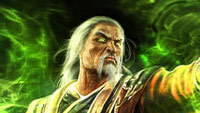 Mortal Kombat 9 Art Gallery image #7