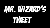 Mr. Wizard's Ultimate Marvel vs. Capcom 3 tweet image #1