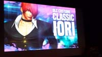 King of Fighters XIV Costume DLC image #1