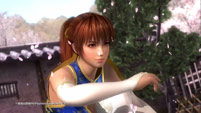 New Dead or Alive 5 Last Round costumes image #2