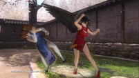 New Dead or Alive 5 Last Round costumes image #3