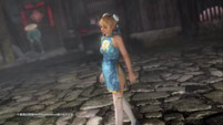 New Dead or Alive 5 Last Round costumes image #4