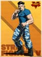 Street Fighter 5 Captain Sawada image #1