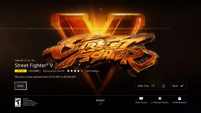 Street Fighter 5 50% off image #1