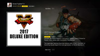 Street Fighter 5 50% off image #2