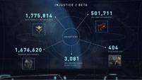 Injustice 2 beta stats image #1
