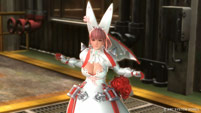 New Guilty Gear and BlazBlue costumes for Dead or Alive 5: Last Round image #4