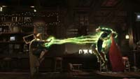 Injustice 2 Doctor Fate Reveal Trailer Screenshots image #2