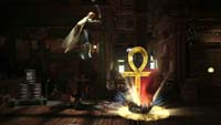 Injustice 2 Doctor Fate Reveal Trailer Screenshots image #3