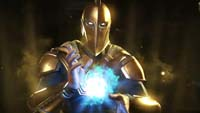 Injustice 2 Doctor Fate Reveal Trailer Screenshots image #5